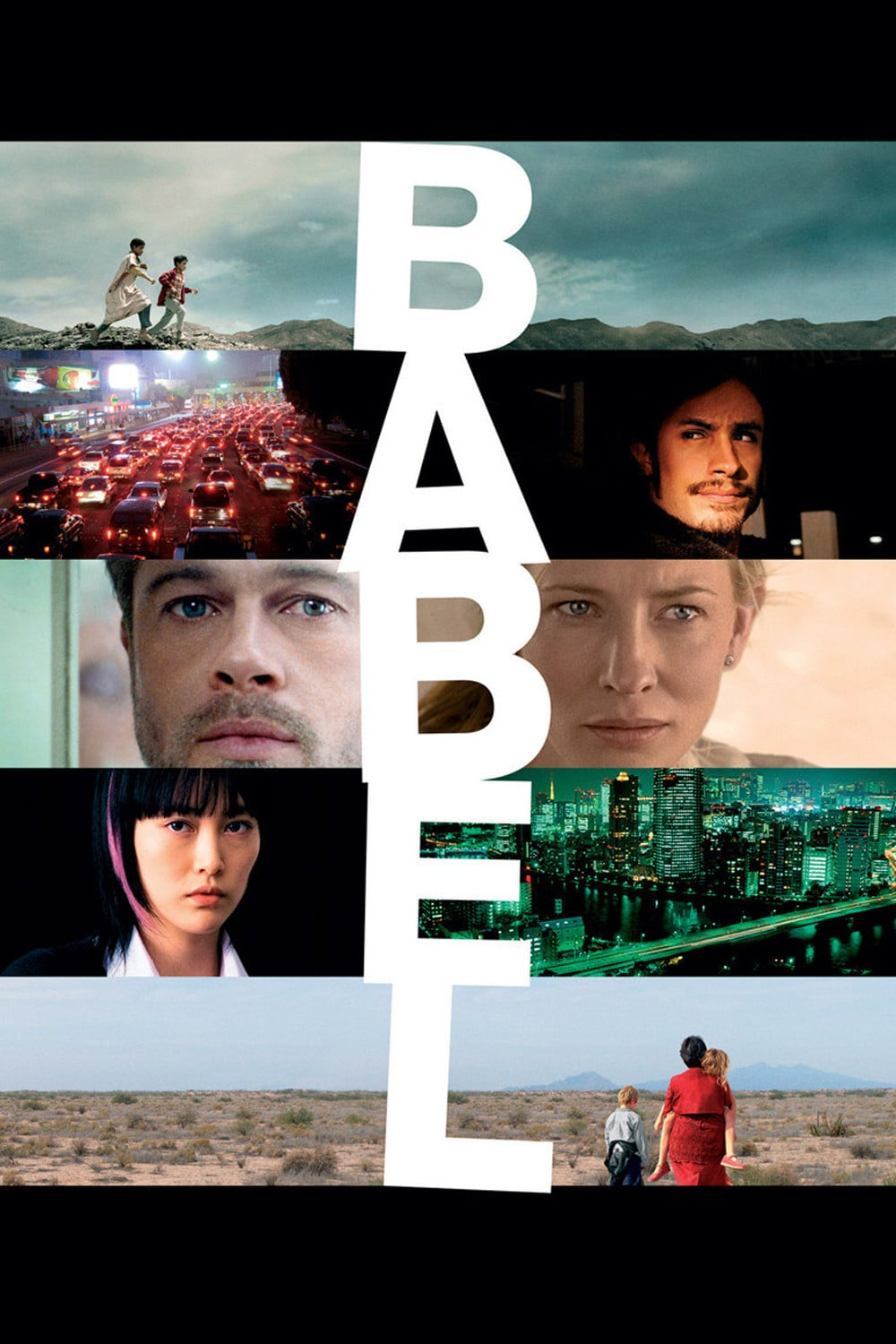 download or watch Babel full movie online free openload