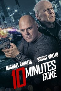 download or watch 10 Minutes Gone full movie online free Openload