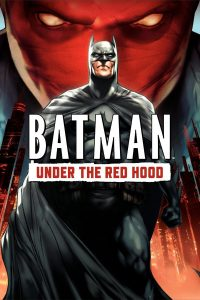 download or watch Batman: Under the Red Hood full movie online free openload