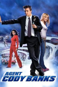 download or watch Agent Cody Banks full movie online free openload