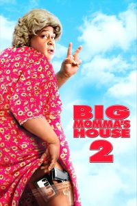 download or watch Big Momma's House 2 full movie online free openload