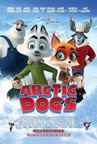 download or watch Arctic Dogs full movie online free Openload
