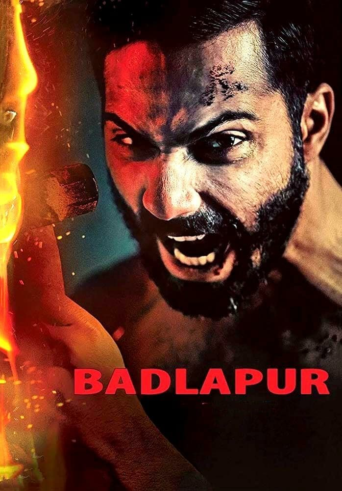 download or watch Badlapur full movie online free openload