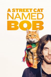 download or watch A Street Cat Named Bob full movie online free Openload