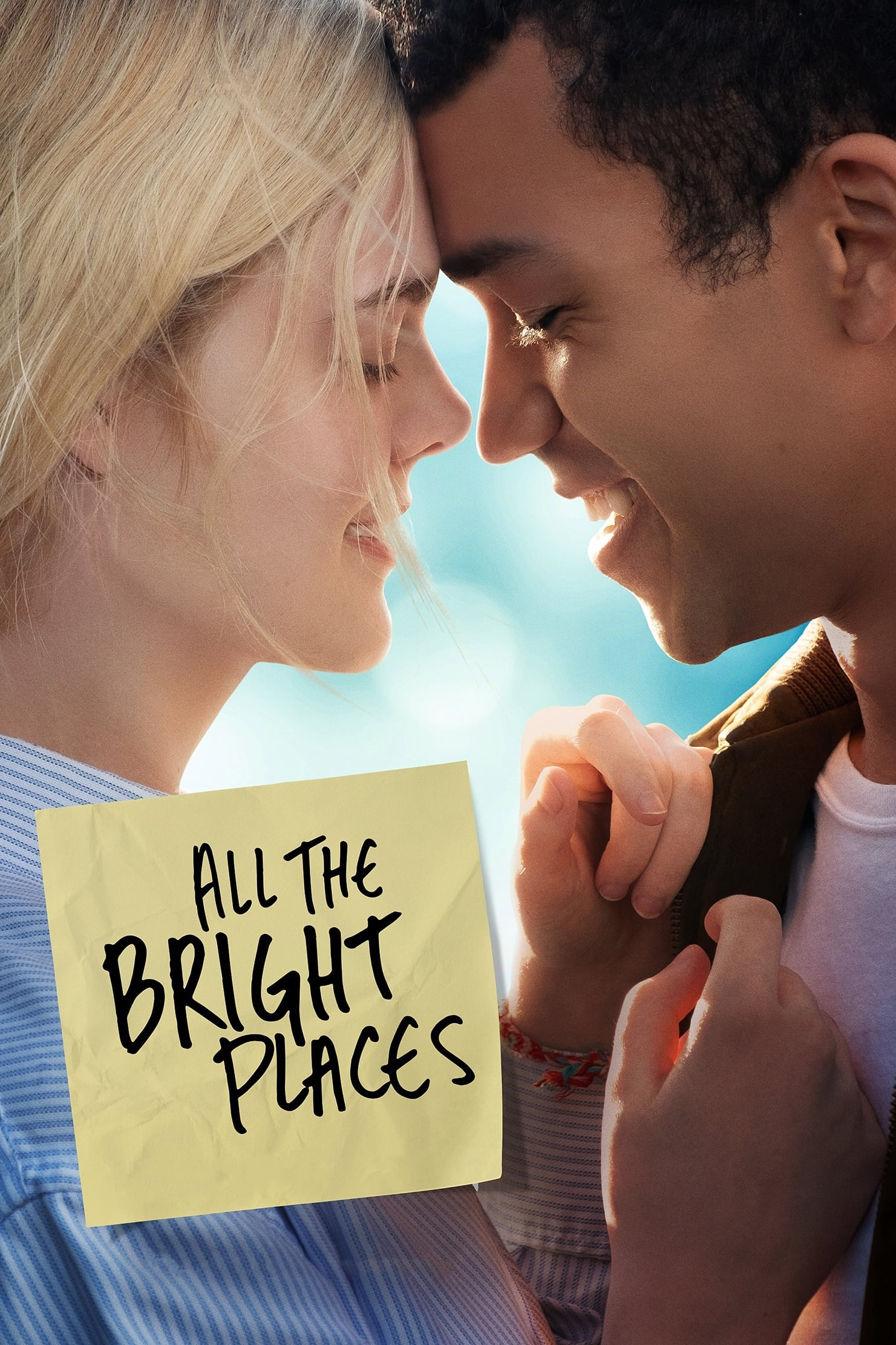 download or watch All the Bright Places full movie online free Openload