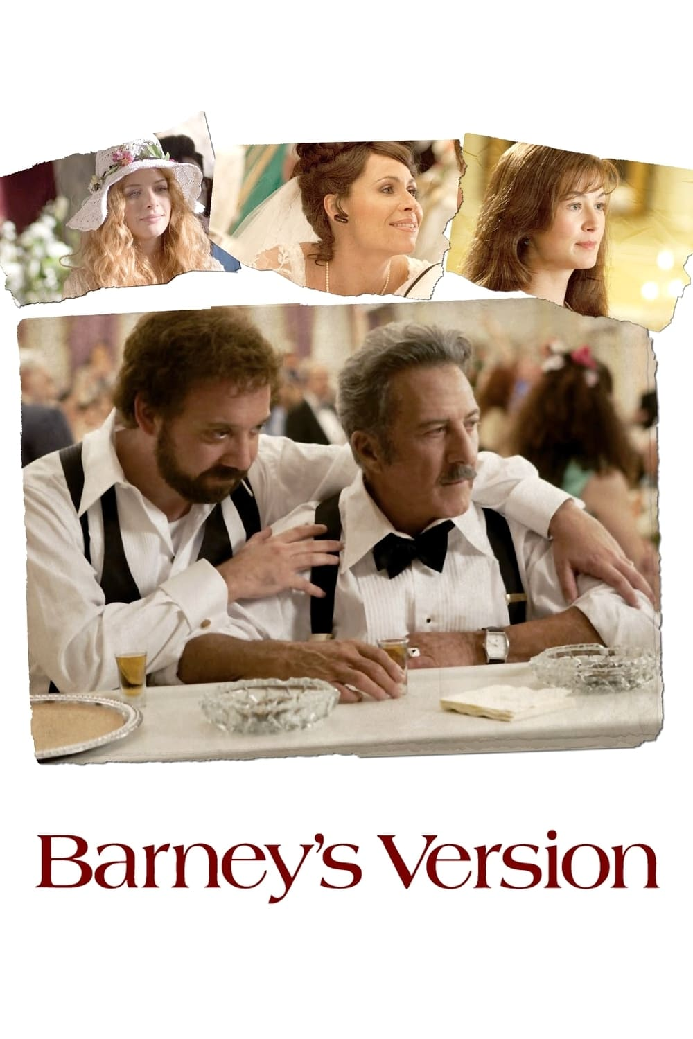 download or watch Barney's Version full movie online free Openload