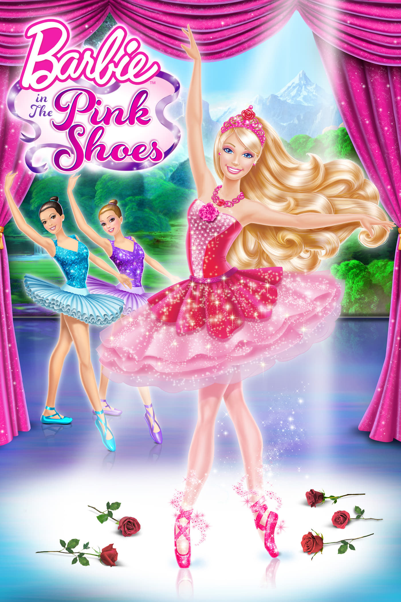 download or watch Barbie in the Pink Shoes full movie online free Openload
