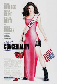 download or watch Miss Congeniality full movie online free openload
