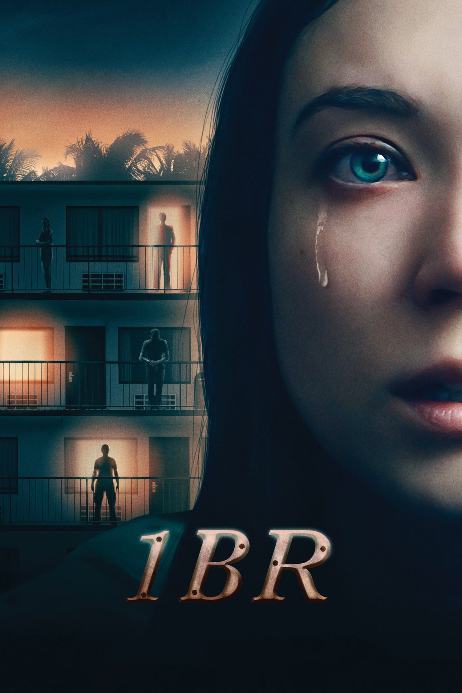 download or watch 1BR full movie online free Openload