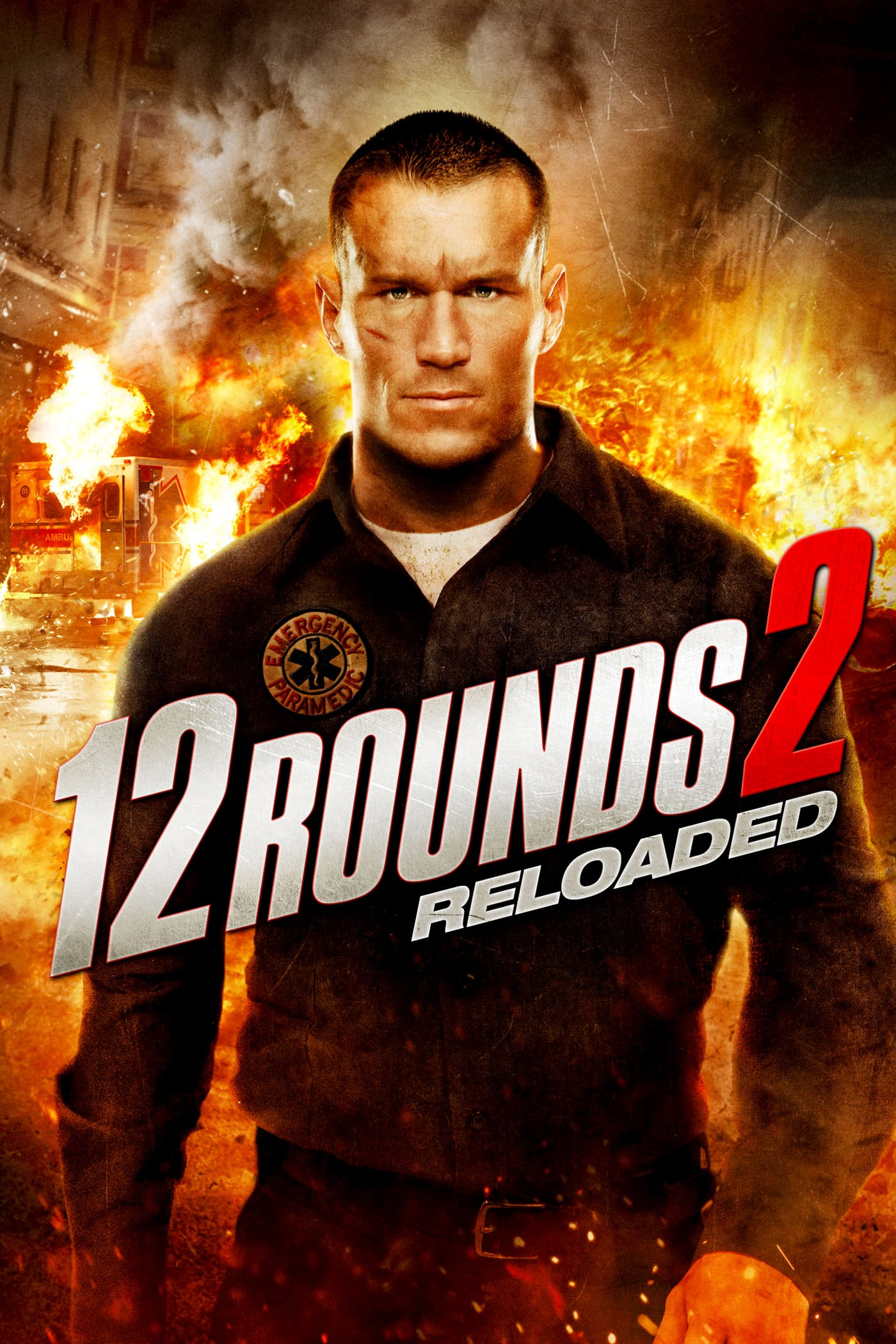 download or watch 12 Rounds 2 Reloaded full movie online free Openload