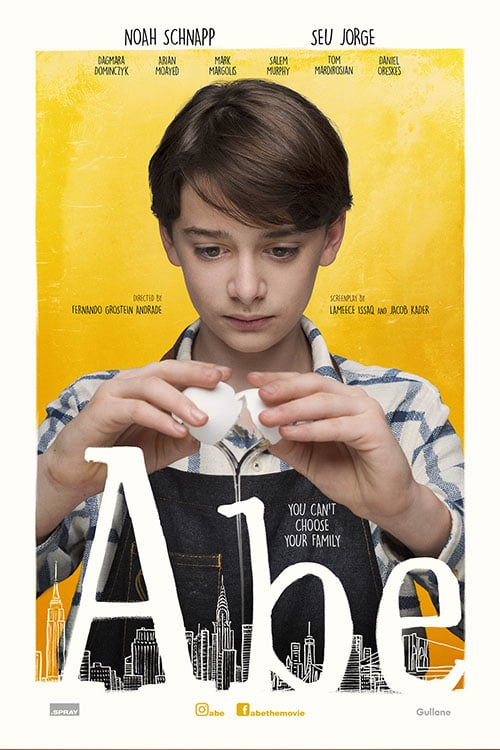 download or watch Abe full movie online free openload