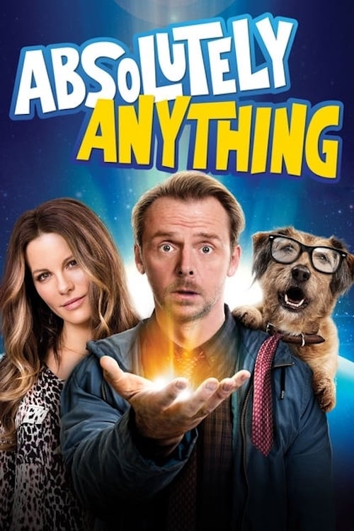 download or watch Absolutely Anything full movie online free Openload