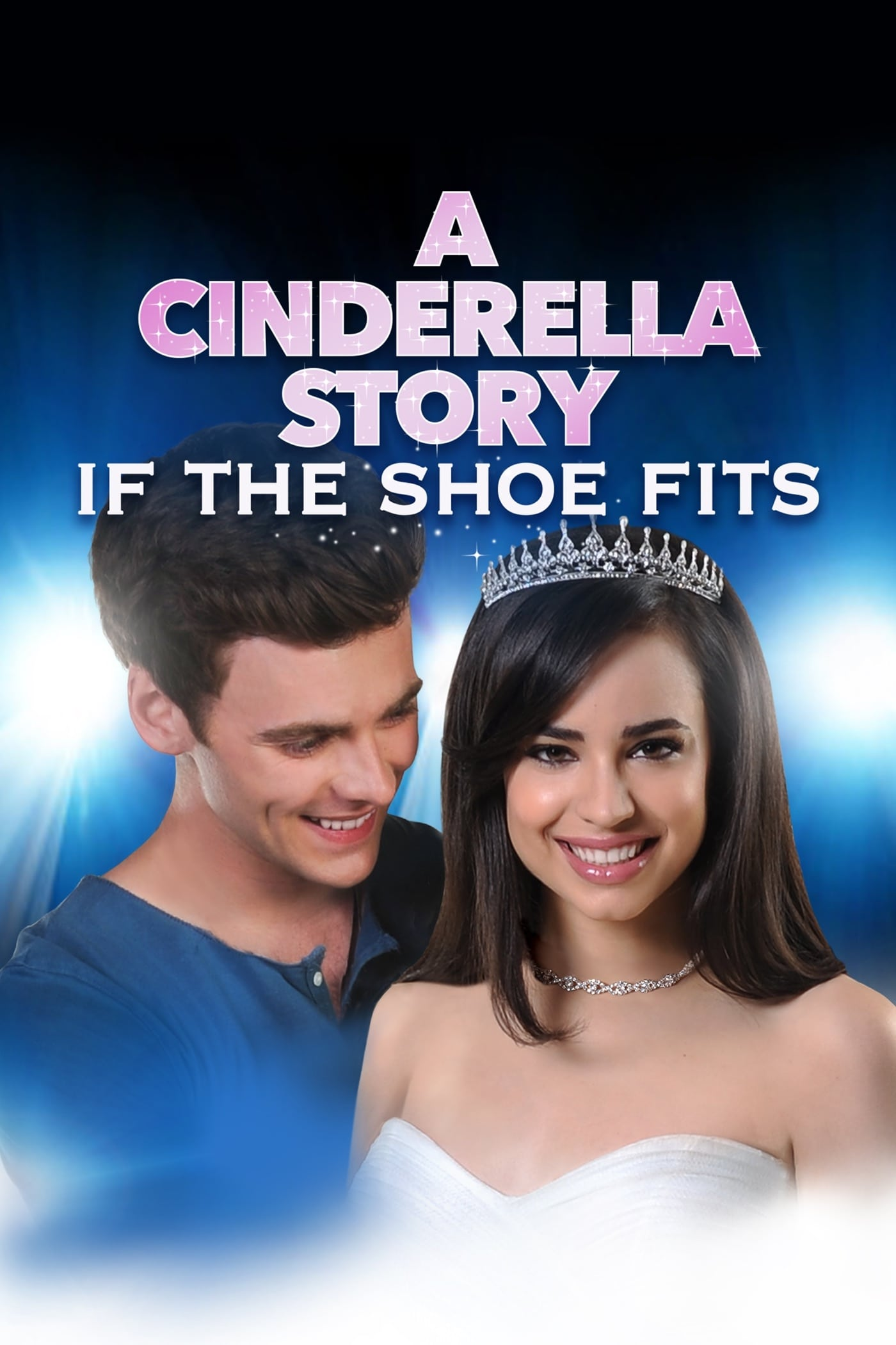 download or watch A Cinderella Story If the Shoe Fits full movie online free Openload