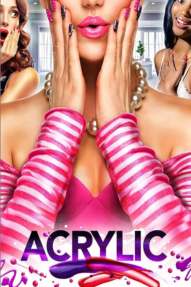 download or watch Acrylic full movie online free openload