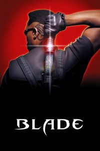 download or watch Blade full movie online free openload
