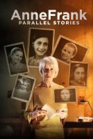 #Anne Frank - Parallel Stories