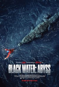 download or watch Black Water Abyss full movie online free Openload
