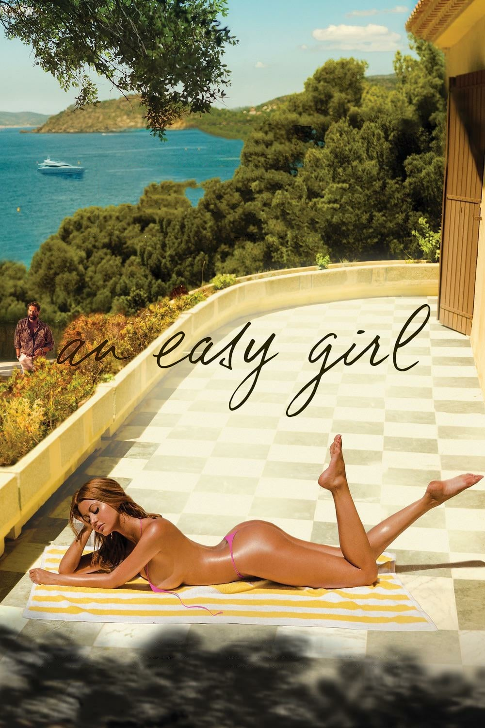 download or watch An Easy Girl full movie online free openload