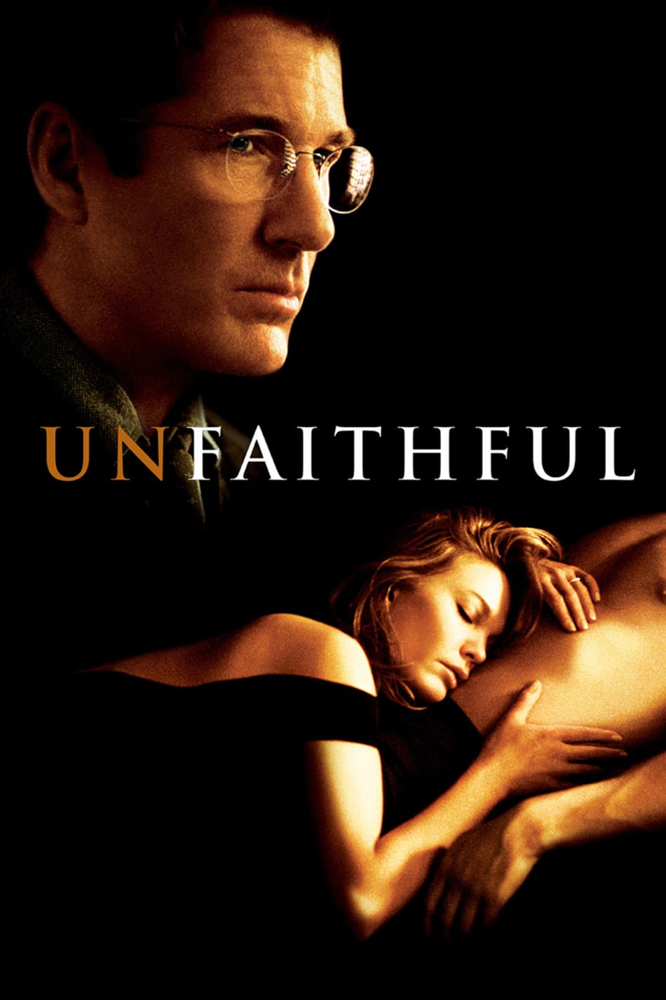 Download and Watch Unfaithful Full Movie Online Free - 720p