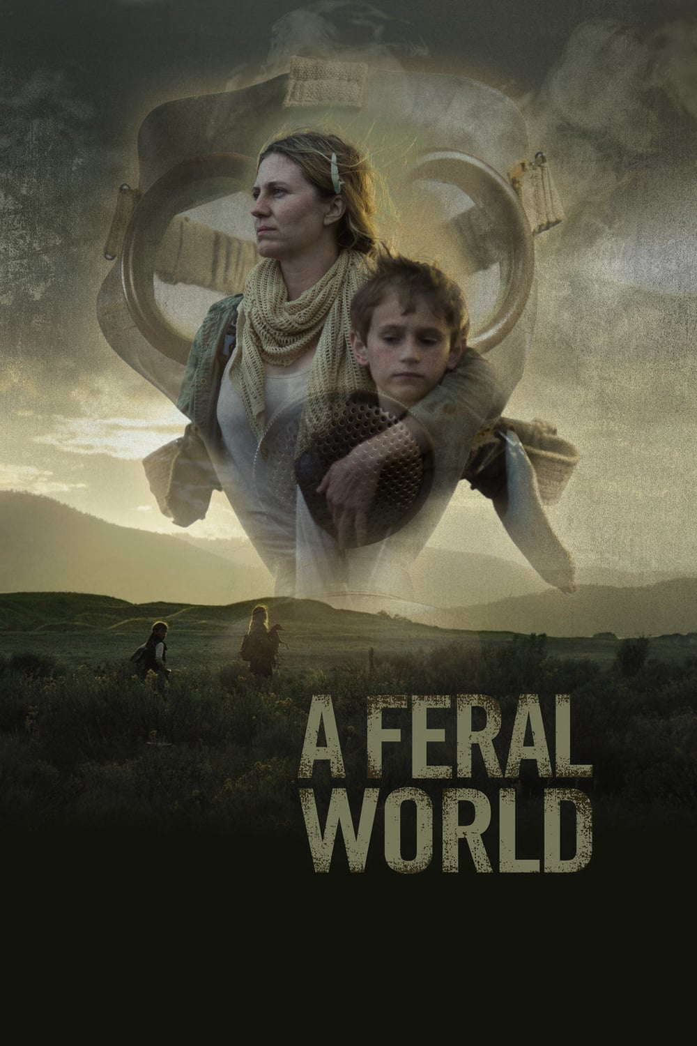 download or watch A Feral World full movie online free Openload