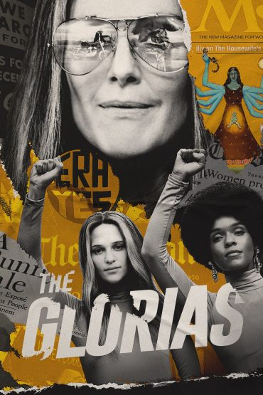 download or watch The Glorias full movie online free Openload