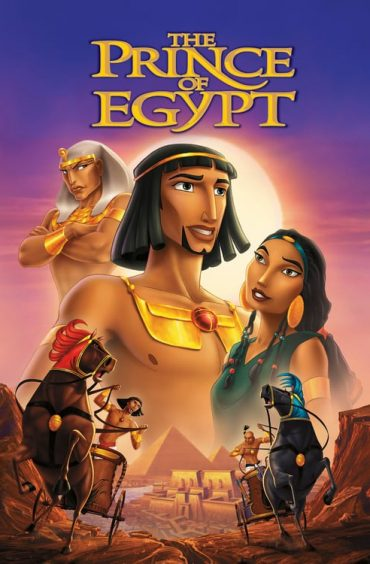 download or watch The Prince of Egypt full movie online free openload
