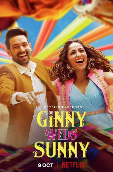 download or watch Ginny Weds Sunny full movie online free Openload