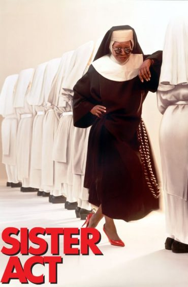 download or watch Sister Act full movie online free openload
