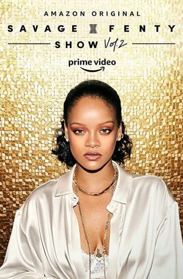 download or watch Savage X Fenty Show Vol 2 full movie online free Openload