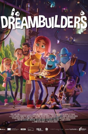 download or watch Dreambuilders full movie online free Openload