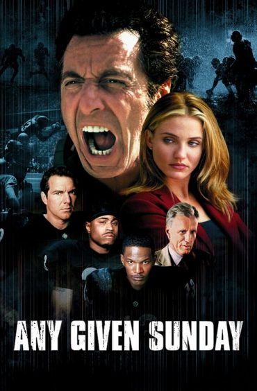 download or watch Any Given Sunday full movie online free Openload