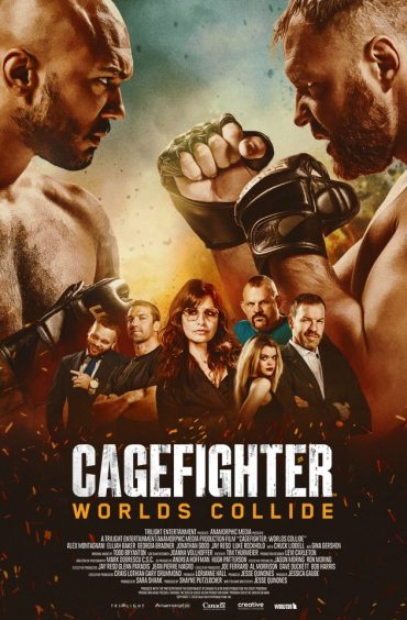 download or watch Cagefighter full movie online free Openload