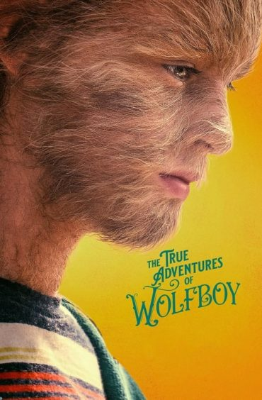 download or watch The True Adventures of Wolfboy full movie online free Openload