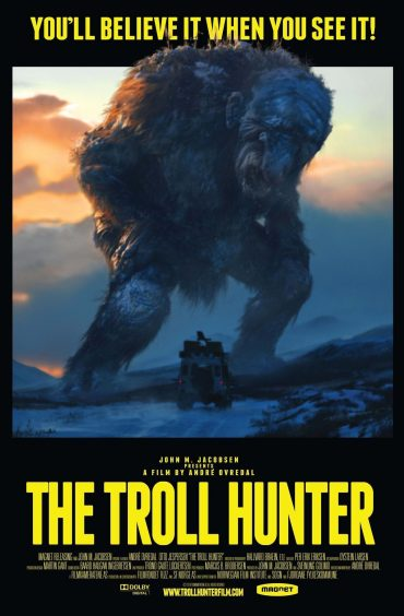 download or watch Troll Hunter full movie online free openload