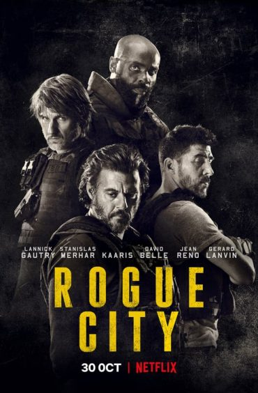 download or watch Rogue City full movie online free Openload