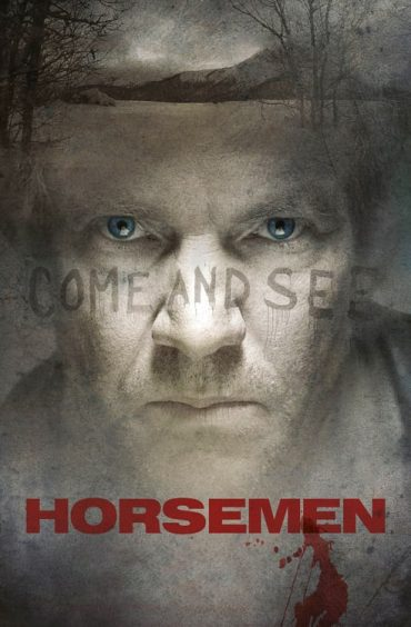 download or watch Horsemen full movie online free openload