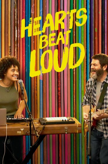 download or watch Hearts Beat Loud full movie online free Openload