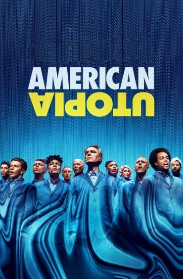 download or watch David Byrne's American Utopia full movie online free Openload