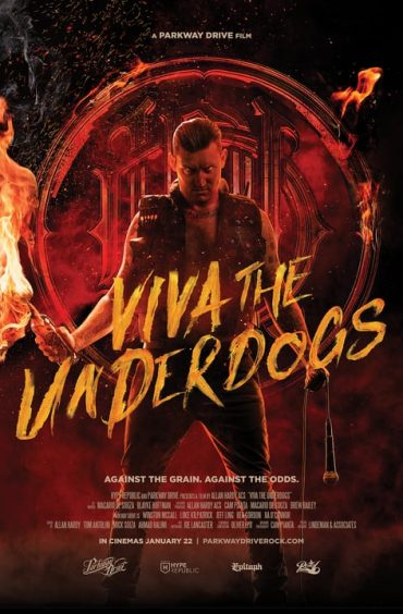 download or watch Viva the Underdogs full movie online free Openload