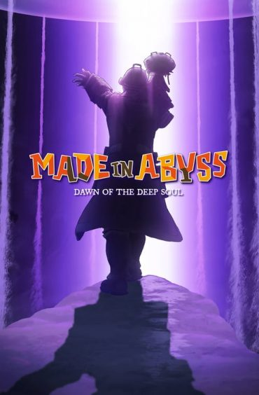 download or watch Made in Abyss Dawn of the Deep Soul full movie online free Openload