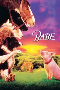 download or watch Babe full movie online free openload