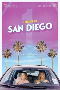 download or watch 1 Night in San Diego full movie online free Openload