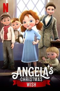 download or watch Angela's Christmas Wish full movie online free Openload