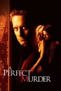 download or watch A Perfect Murder full movie online free openload