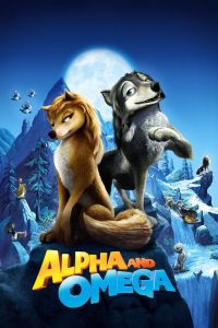 download or watch Alpha and Omega full movie online free openload