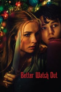 download or watch Better Watch Out full movie online free openload