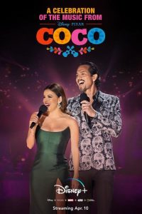 download or watch A Celebration of the Music from Coco full movie online free Openload