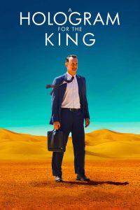 download or watch A Hologram for the King full movie online free Openload