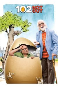 download or watch 102 Not Out full movie online free Openload