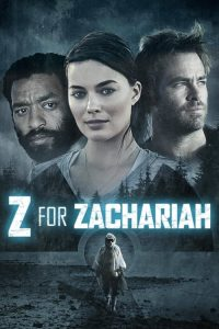 download or watch Z for Zachariah full movie online free openload